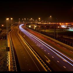 Nightlife Road