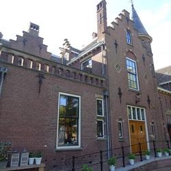 Huize Westerhout, Beverwijk