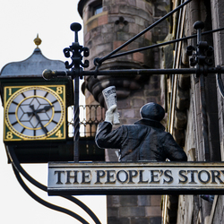 The people's story