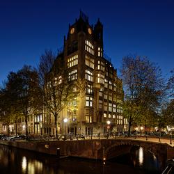 Amsterdam : Astoria,