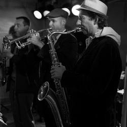 Jazz in the Woods Apeldoorn