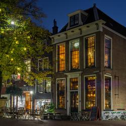 Wijnhaven Delft