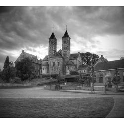 Basiliek van St.Odilienberg