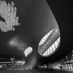 Centraal station Arnhem 2
