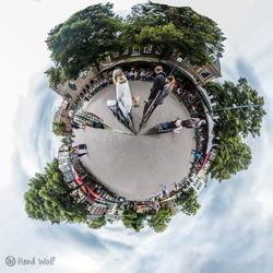 Little Planet Enschede