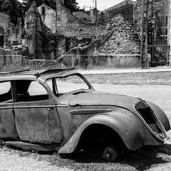 auto Oradour