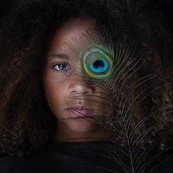 Portraits by Iris Gonzalez
