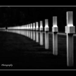 Margraten oorlogs kerkhof
