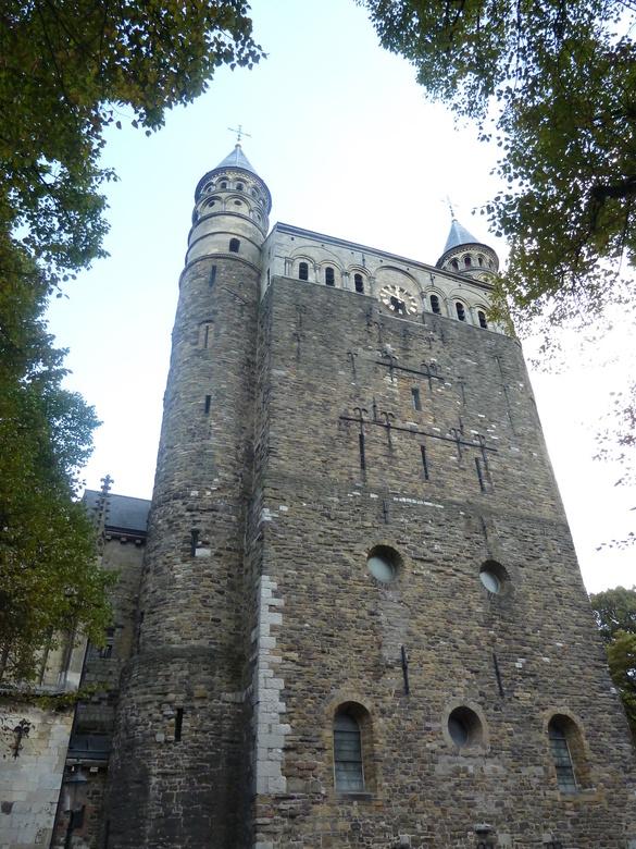 Onze Lieve Vrouwe Basiliek te  Maastricht -
