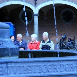 Dagje Den-Haag