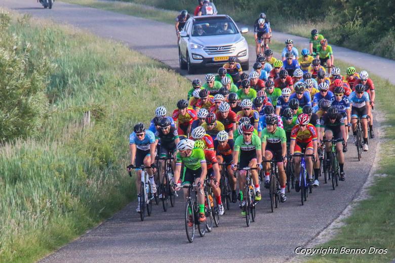 Tour de Lasalle Texel - 2018