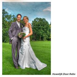 Huwelijk Door Rabo