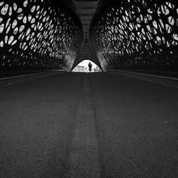 Antwerpen - Parkbrug II