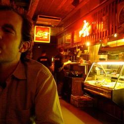Steven@Bazar 2007