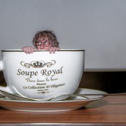 Linke soep