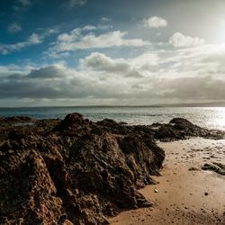 Strand Schotland