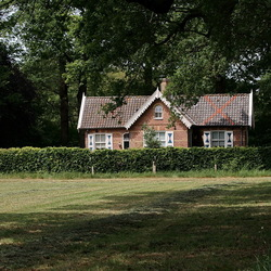 landgoed 't Nijenhuis.