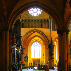 Kathedraal Brugge