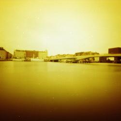 Lensloos Kopenhagen