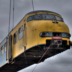 Flying Dutchtrain