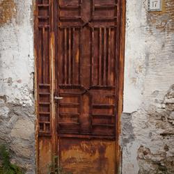 Doors on Rhodos 9