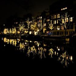 Licht festival Amsterdam