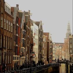 Mijn mooi Amsterdam....