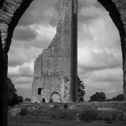 Castle Trim Ierland
