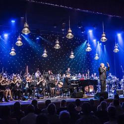 Bert Visscher + Noordpoolorkest