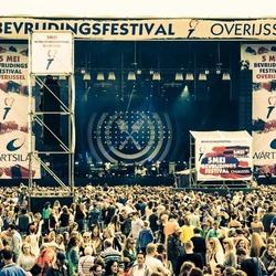 Bevrijdings Festival Overijssel 2014