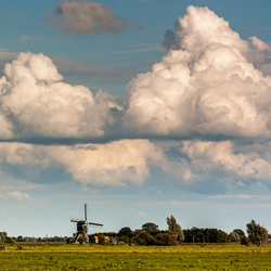 Oer-Hollands landschap