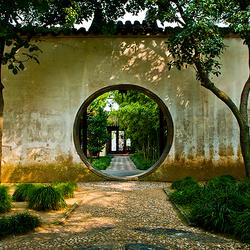 The ligering garden 004