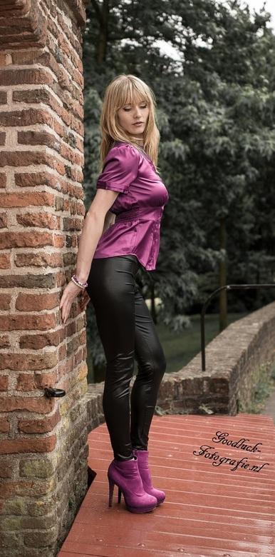 """Justyna - Eentje uit het archief met model Justyna.<br /> <br /> <a href=""""http://www.goodluck-fotografie.nl/"""">goodluck-fotografie.nl</a>"""