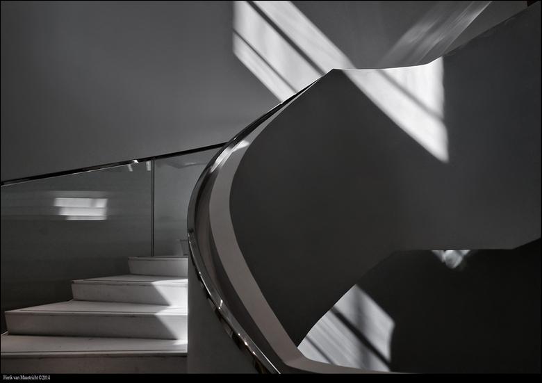 Drents-museum-04 - De binnen vallende zon gaf weer een mooi effect