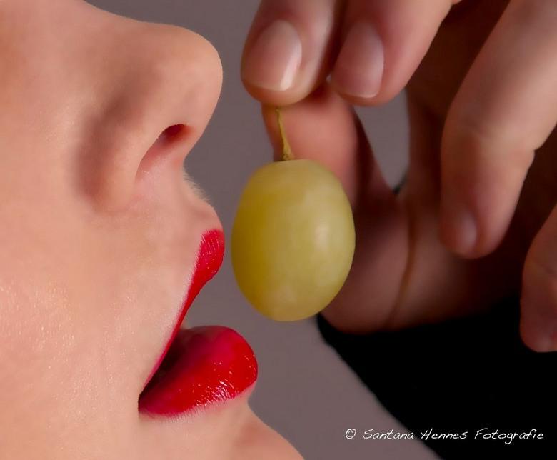Lips - Fashionshoot