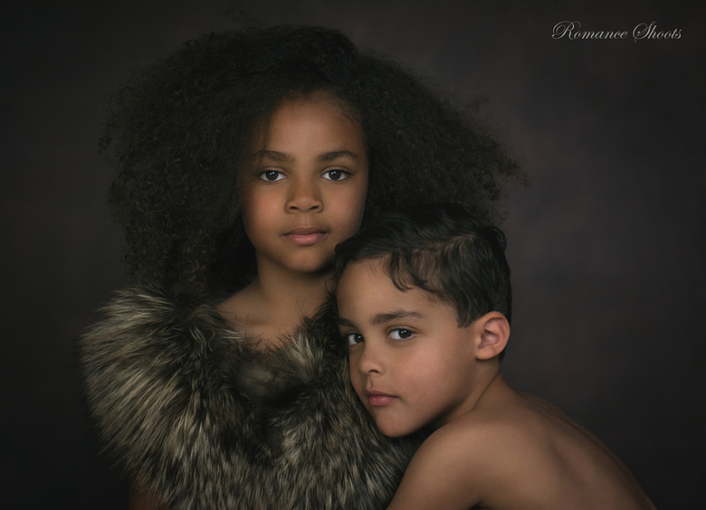 Lea and Elijah