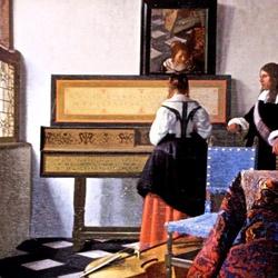 Johannes Vermeer 1632-1675