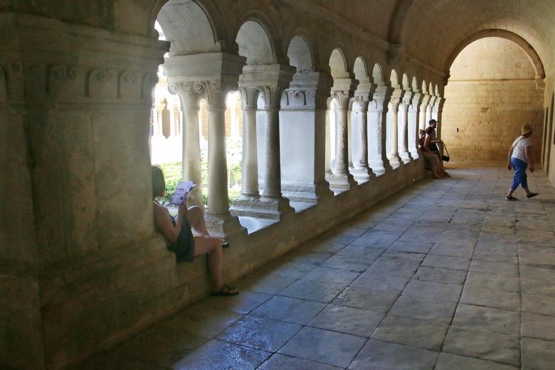 abdij van Senanque 2 -