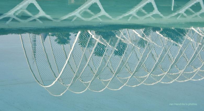 Calatrava's reflection
