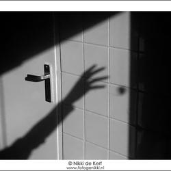 Mobieltjesfoto 3 - Shadows