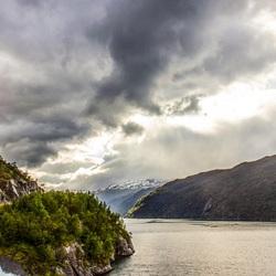 Odda Noorwegen