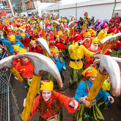 Carnaval in Oldenzaal