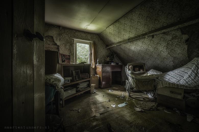 Stauffs Doll House