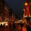 Manchester Christmas market(GB)