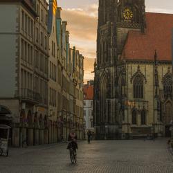 Münster Morning
