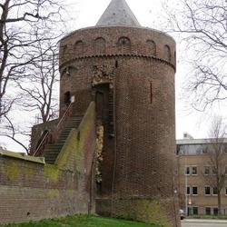De Rattentoren van Roermond