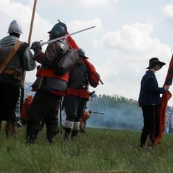 Slag om Bourtange