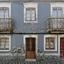 oud huis Azoren