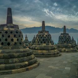 Boroboudour Indonesia