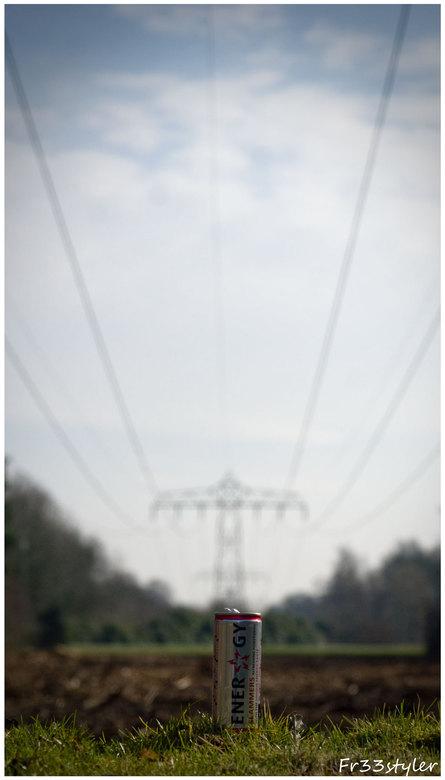 Energie -